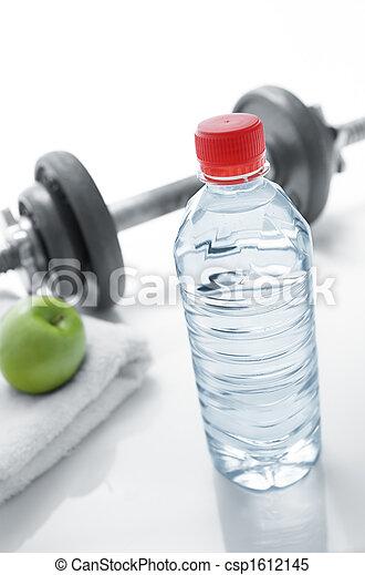 gezond leven - csp1612145