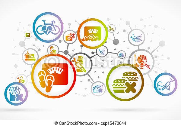 gezondheid - csp15470644
