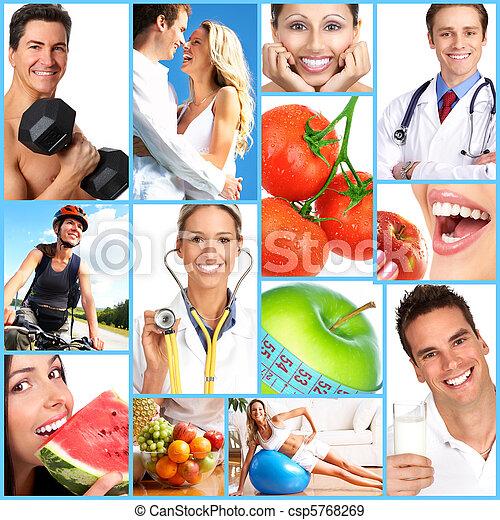 gezondheid - csp5768269