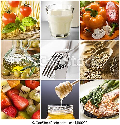gezondheid - csp1490203