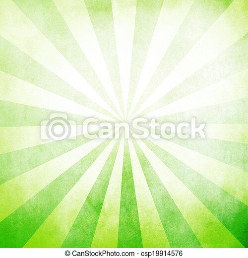giallo, raggi, fondo, struttura, vuoto - csp19914576