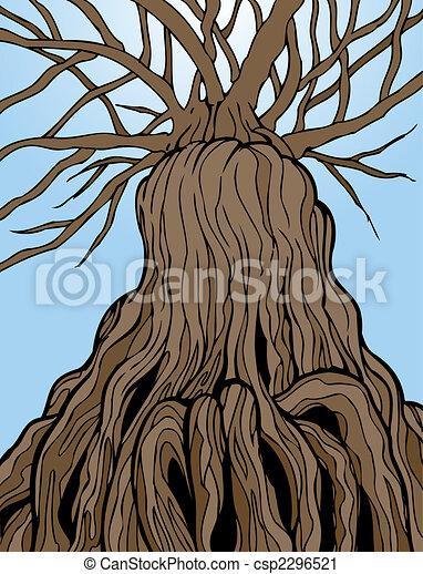 Giant Tree - csp2296521