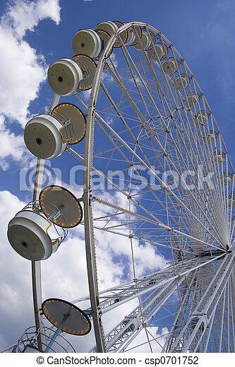 Giant Wheel 2 - csp0701752