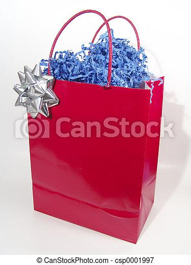 Gift Bag - csp0001997