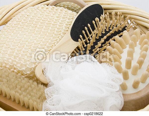 Gift Basket - csp0218622