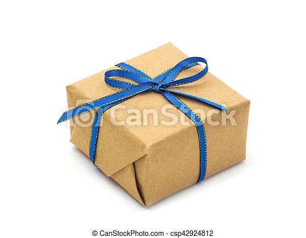 Gift box - csp42924812