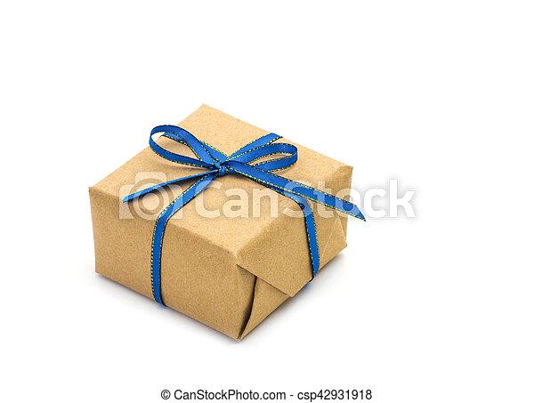 Gift box - csp42931918