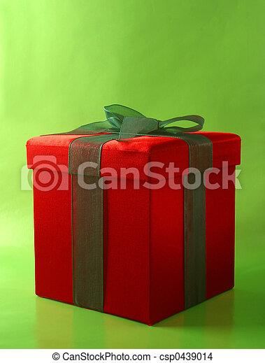 Gift Box - csp0439014