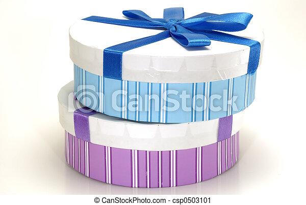 Gift Boxes - csp0503101