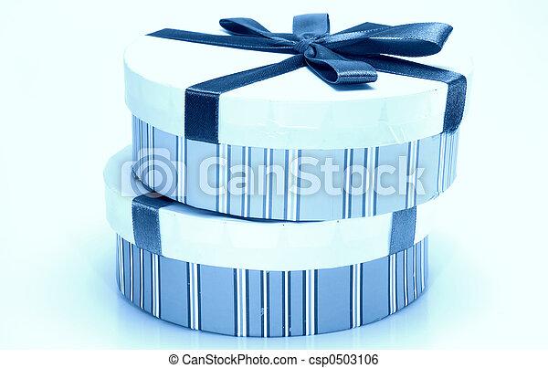 Gift Boxes - csp0503106