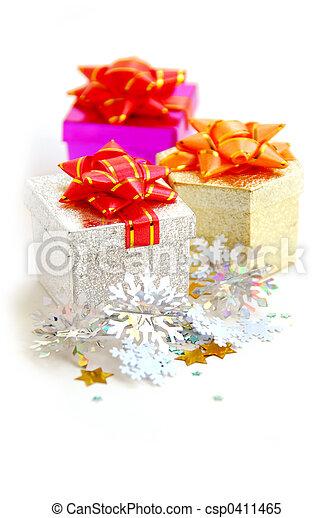 Gift boxes - csp0411465