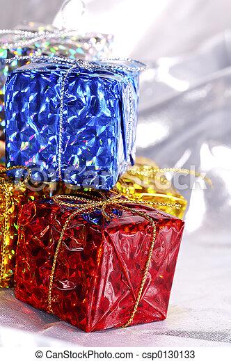 Gift Boxes - csp0130133