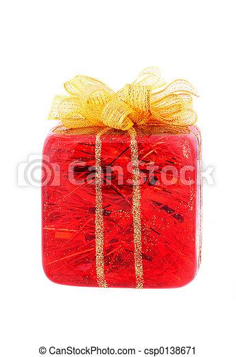Gift Ornament - csp0138671