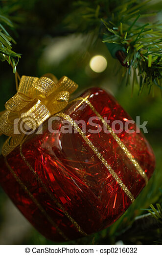Gift Ornament - csp0216032