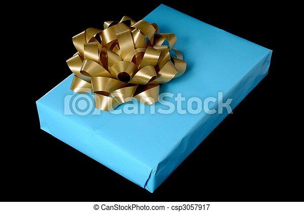 Gift - csp3057917