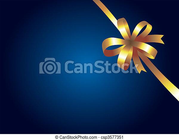 Gift - csp3577351