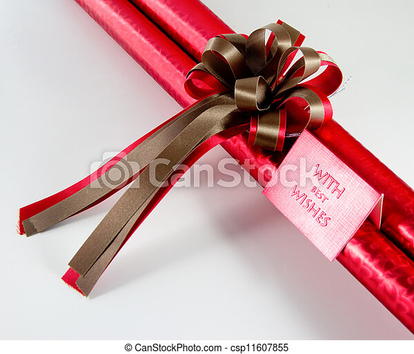 Gift - csp11607855