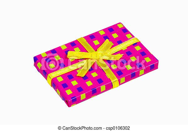 Gift - csp0106302