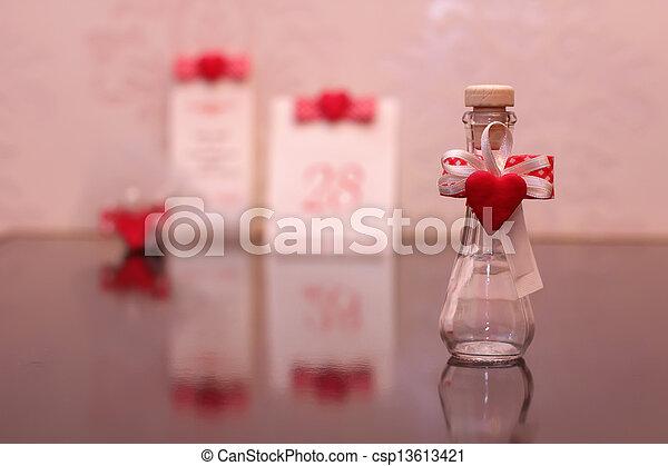 Gift - csp13613421