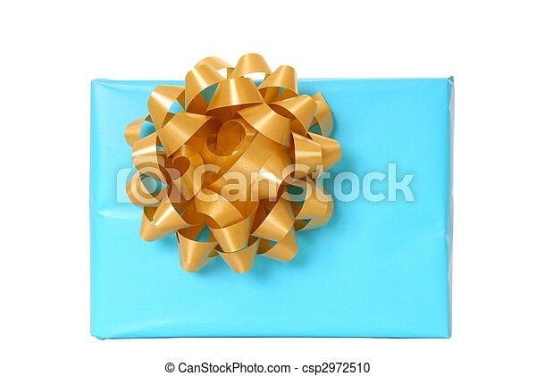Gift - csp2972510