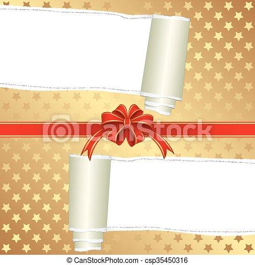 gift - csp35450316
