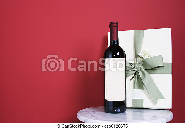 gift with bottle of - csp0120675