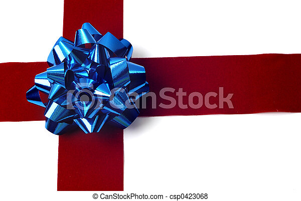 Gift Wrapping - csp0423068