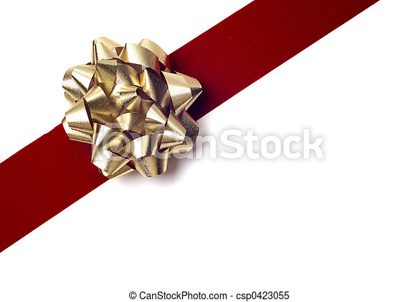 Gift Wrapping - csp0423055