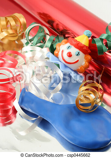 gift wrapping - csp0445662