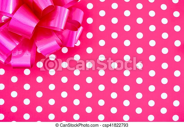 Gift Wrapping - csp41822793