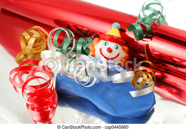 gift wrapping - csp0445660