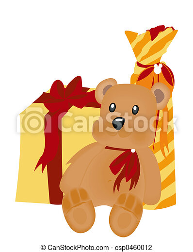 Gifts - csp0460012