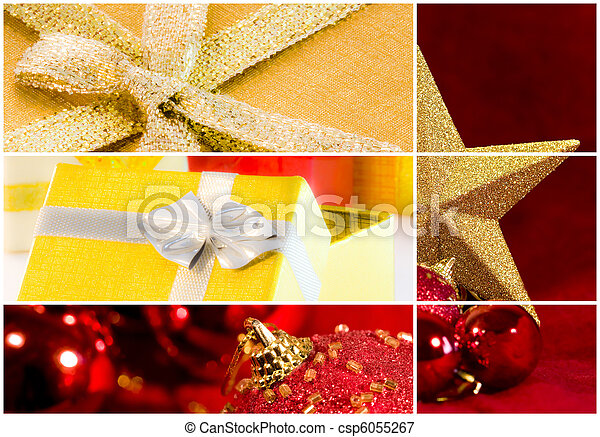 gifts - csp6055267