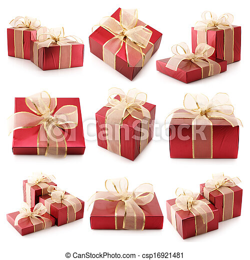 Gifts set - csp16921481