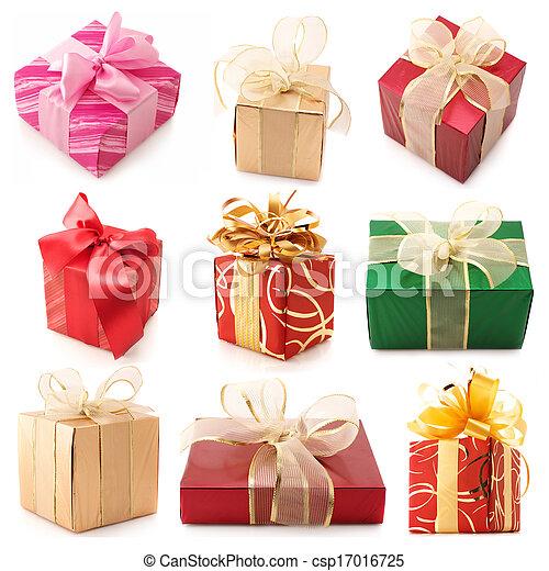 Gifts set - csp17016725