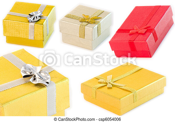 gifts - csp6054006