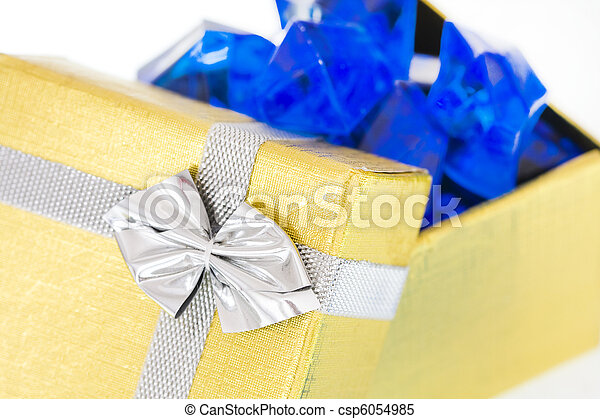 gifts - csp6054985