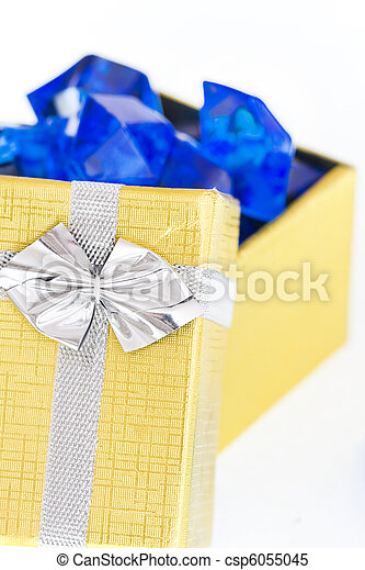 gifts - csp6055045