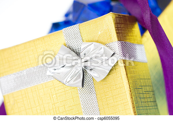 gifts - csp6055095