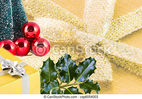 gifts - csp6054003