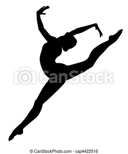 ginnastico - csp4422516