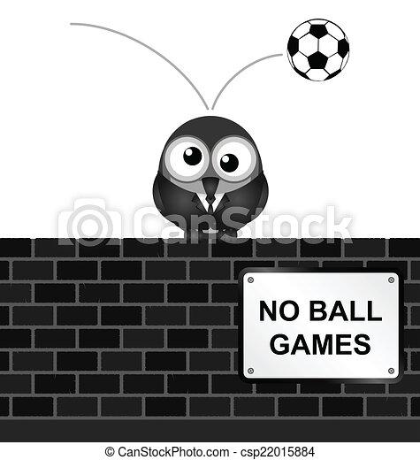 giochi palla, no - csp22015884