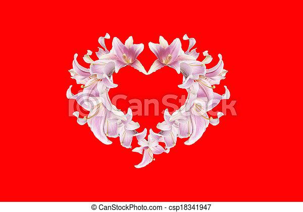giorno valentines - csp18341947