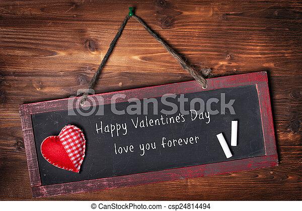 giorno valentines - csp24814494