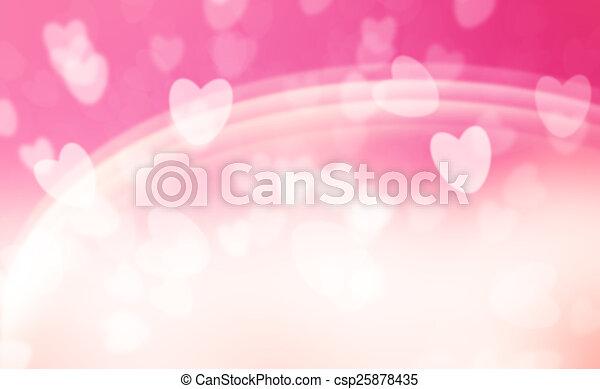 giorno valentines - csp25878435