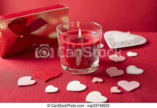 giorno valentines - csp33749933