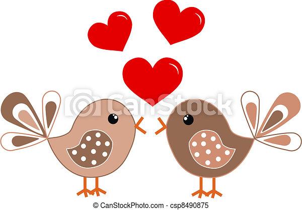 giorno valentines, compleanno, o - csp8490875
