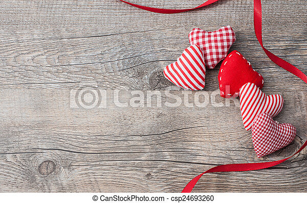giorno valentines, fondo - csp24693260