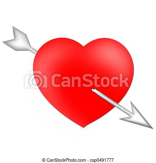 giorno valentines - csp0491777