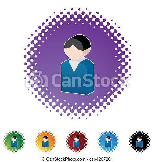 giovane - csp4207261